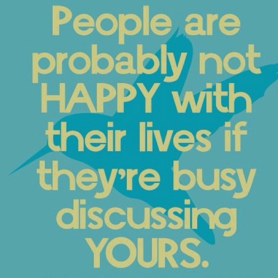 Quotes For People Who Are Two Faced: People Who Gossip